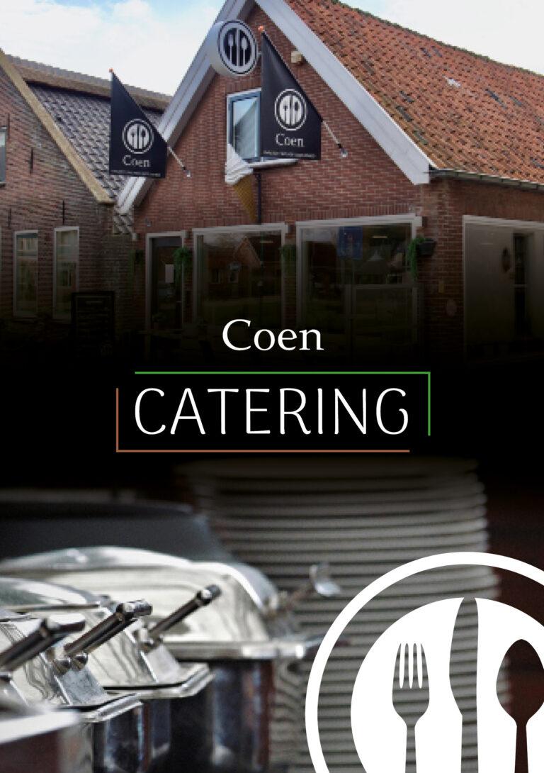 Cateringboekje